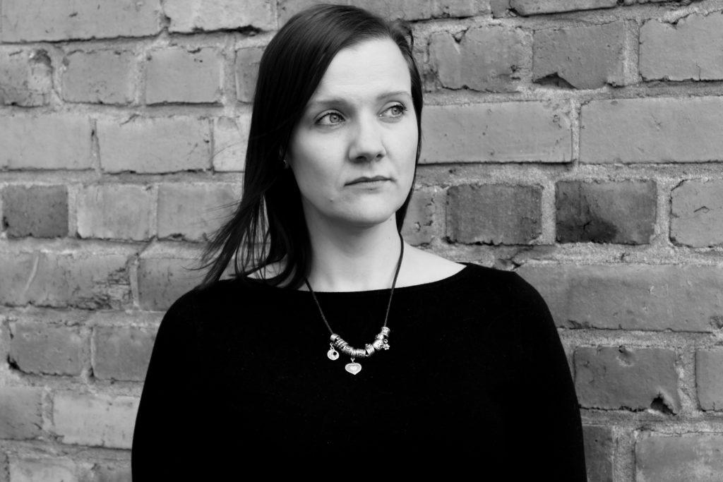 Anna Pellikka, suunnittelijaopettaja