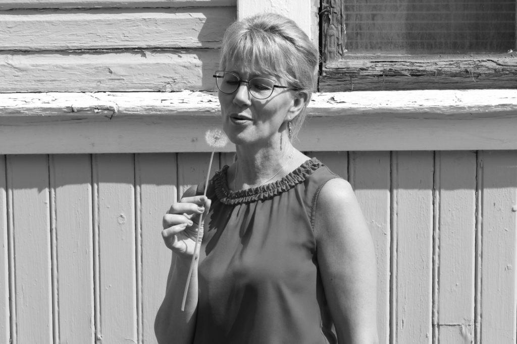 Maija-Liisa Gröhn, rehtori