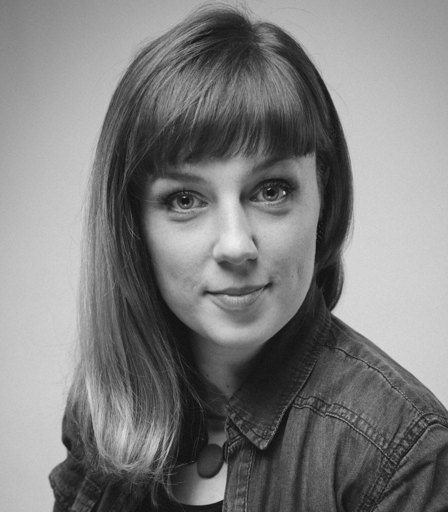 Niina Hallila, suunnittelijaopettaja