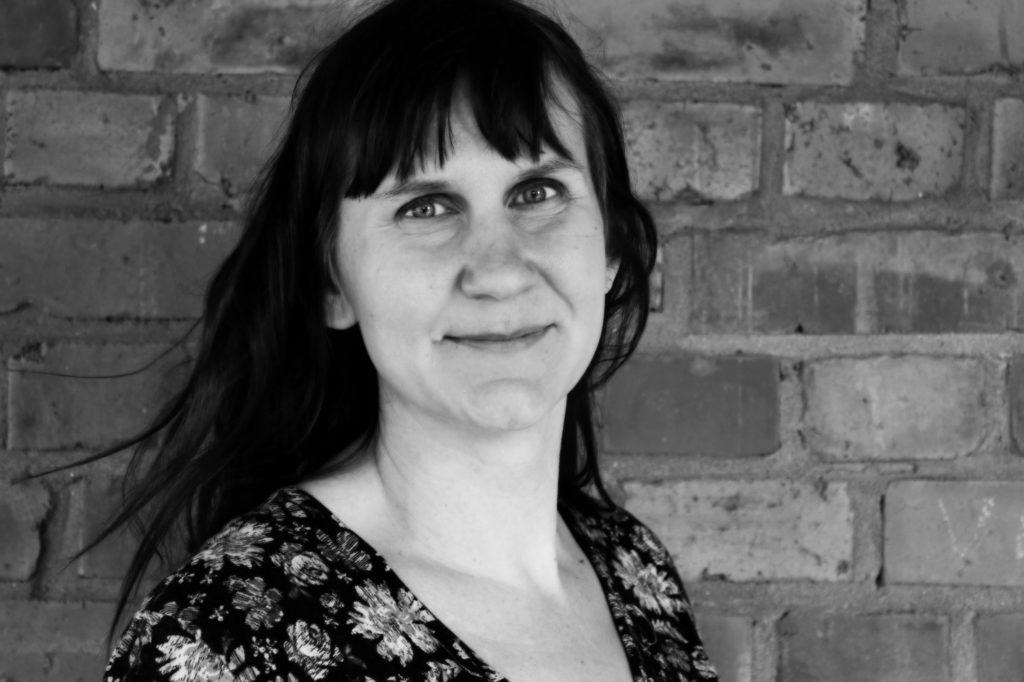 Projektikoordinaattori Laura Kivimäki