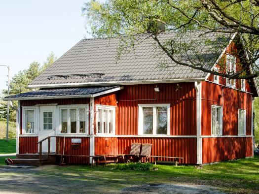 Plakkari Seinäjoki