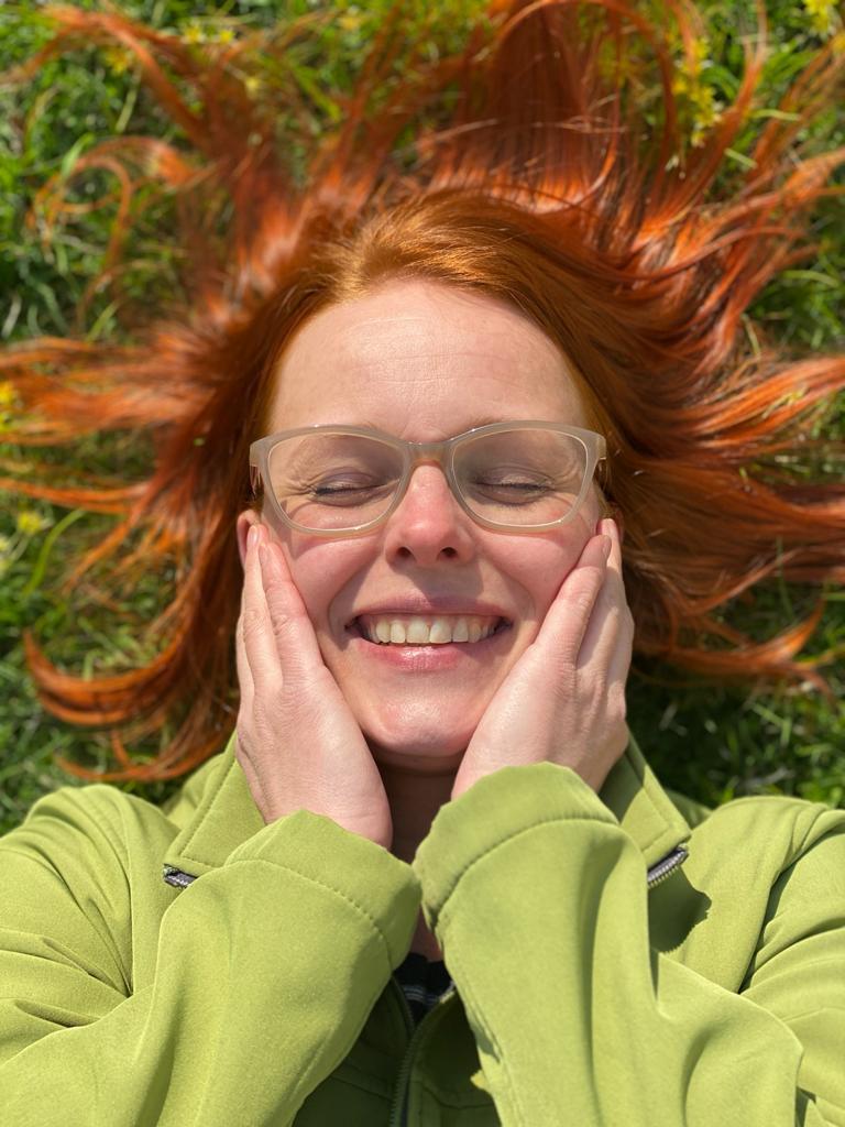 Anne Kevätjoki