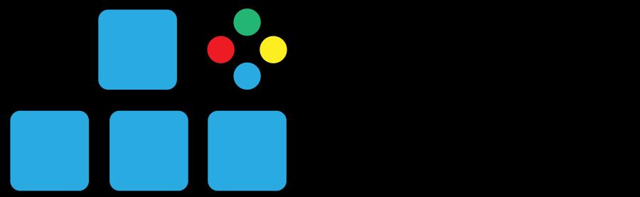 GLHF hankkeen logo